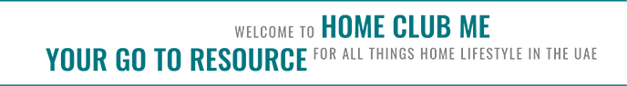 Welcome to Home Club ME, the UAE's leading home lifestyle and inspiration website, based in Dubai
