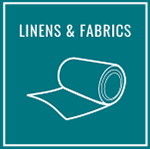 View Linens & Fabrics Vendor Listings on Home Club ME