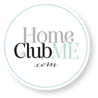 Home Club ME Lifestyle Website Logo
