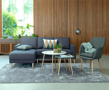 Jysk Living Rooms