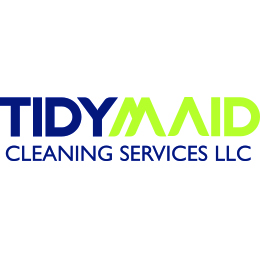 Tidy Maid Cleaning Services LLC Logo