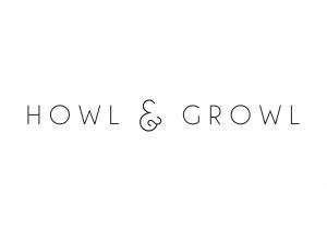 Howl & Growl Logo