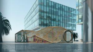 The best of regional design at Dubai Design Week