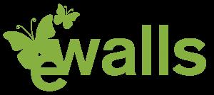 E-Walls Studio Company Logo