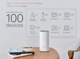 Tp-Link p9 mesh routers info
