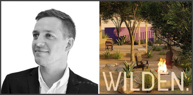 Will Bennett from Wilden Design
