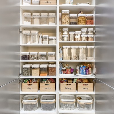 An organized space by The Savvy Space